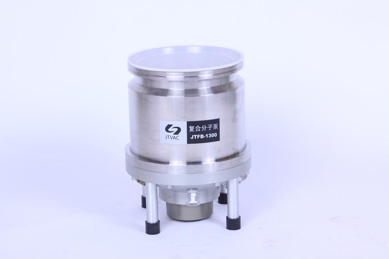 12  JTFB-1300Z脂润滑复合分子泵