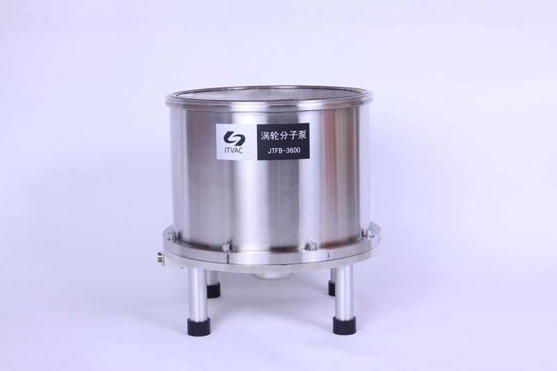 15   JTFB-3600Z抗冲击涡轮分子泵
