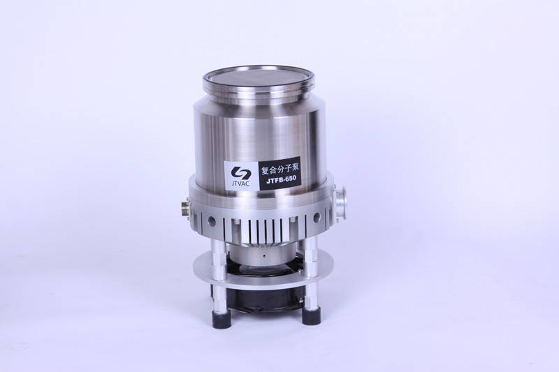 17   JTFB-650Z抗冲击涡轮分子泵