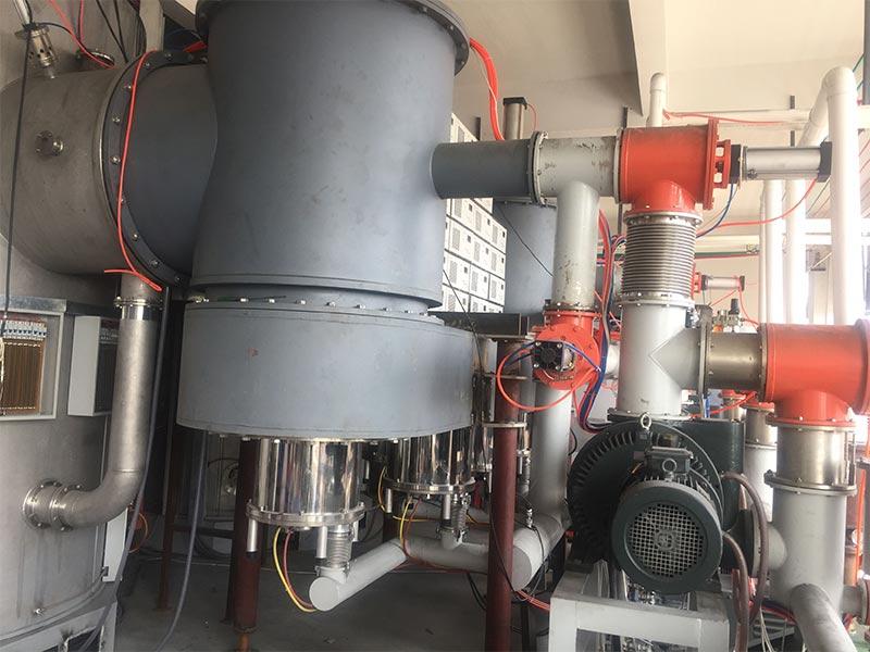 久泰真空分子泵实际应用 (4)