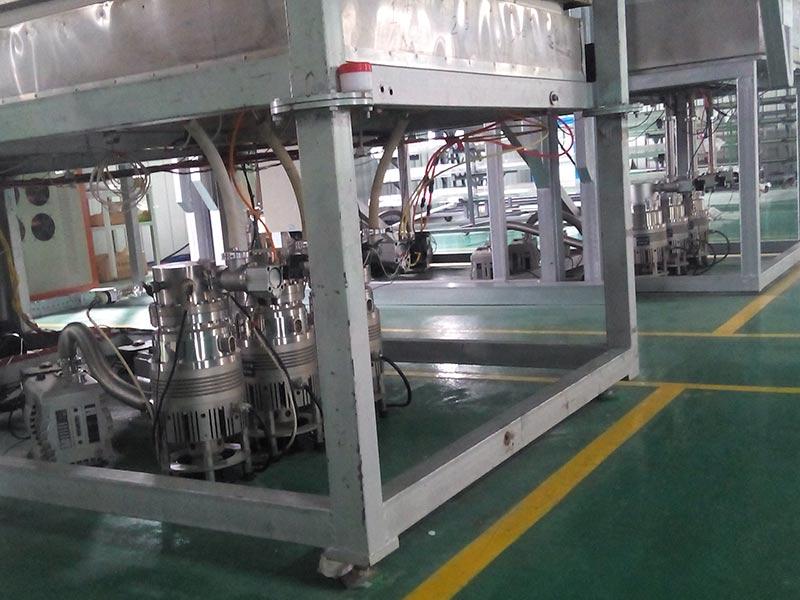 久泰真空分子泵实际应用 (3)