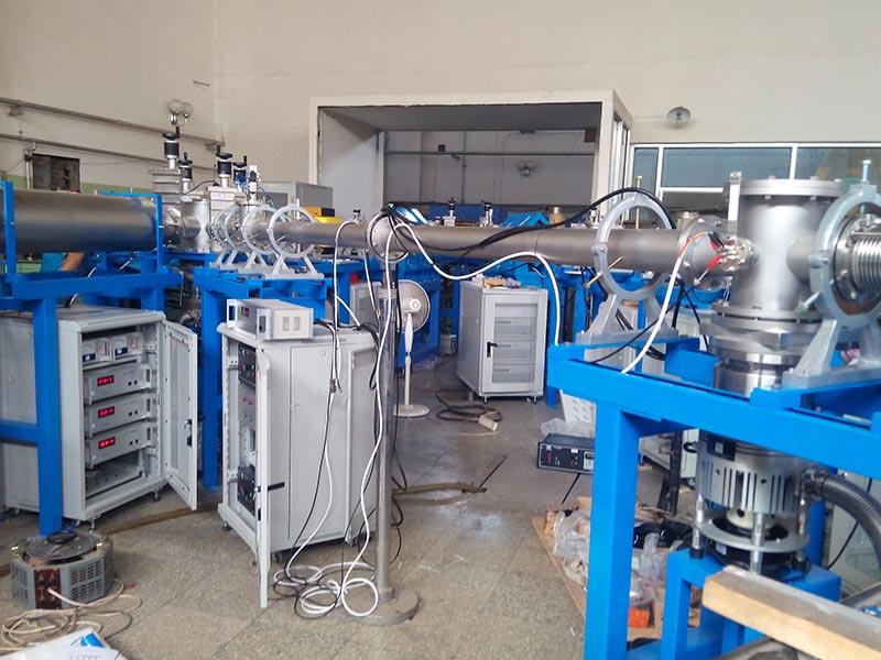 久泰真空分子泵实际应用 (7)